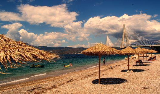 Αφαίρεση του βραβείου «Γαλάζια Σημαία» από 17 ελληνικές ακτές