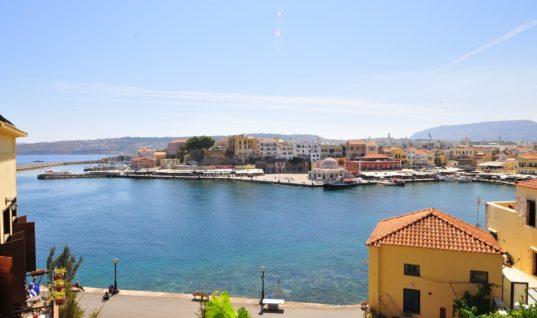 Δυτική Κρήτη: Θετικά μηνύματα από τη Β. Ευρώπη για το 2018