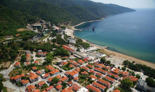 Χαλκιδική: Η άνοδος του τουρισμού συμπαρασύρει θετικά και την εξοχική κατοικία