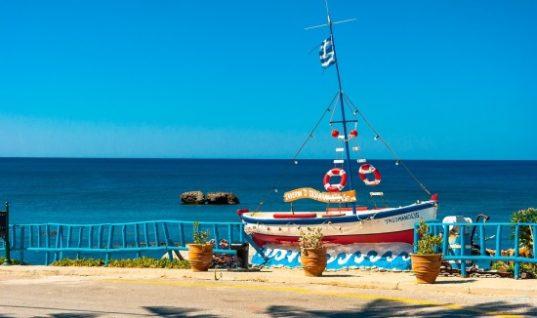Ελληνικός τουρισμός: Εντυπωσιακή αύξηση 60% την τελευταία 5ετία των Γερμανών τουριστών