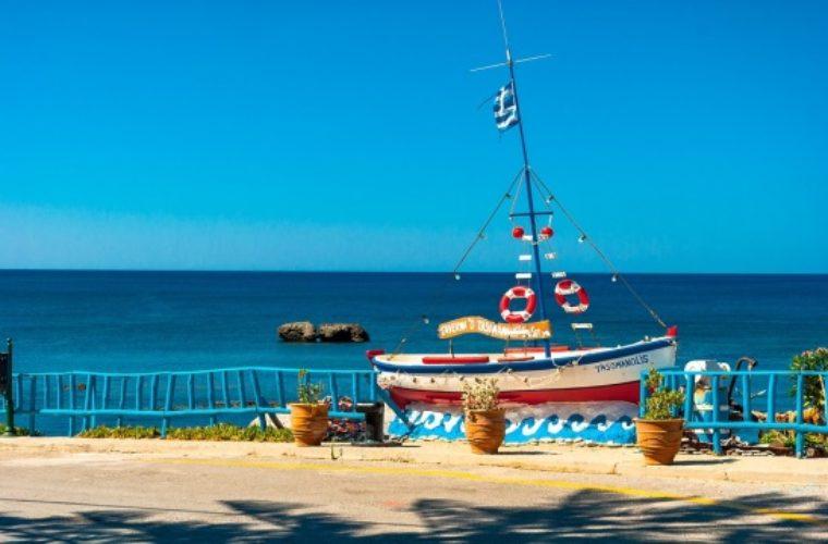 Αισιόδοξα τα μηνύματα για το φετινό τουρισμό στην Κρήτη