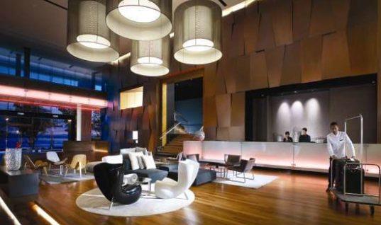 Αύξηση της αξίας των ξενοδοχειακών ακινήτων στην Ευρώπη το 2017