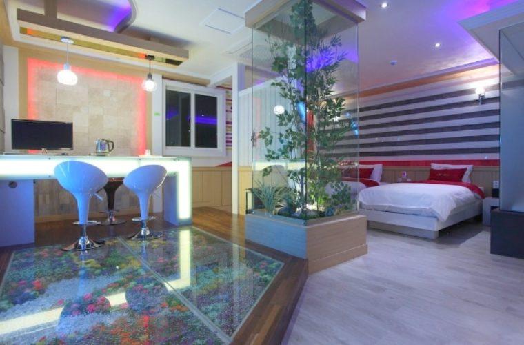 Ξενοδοχεία: Έτσι θα είναι το δωμάτιο του μέλλοντος