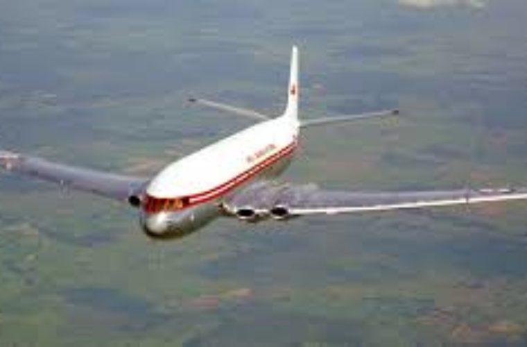 Κανείς δεν θα ήθελε να πετάξει με αυτό το αεροπλάνο (Pics)