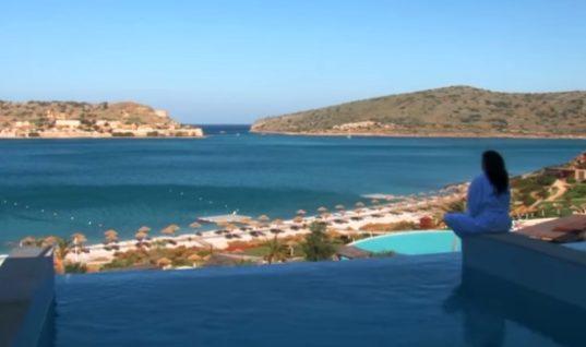 Ισχυροί tour operators επενδύουν στην Κρήτη
