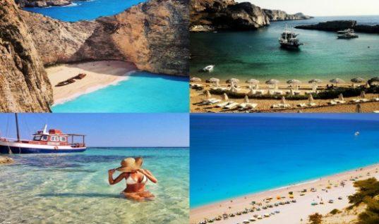 Ακμαίος ο ελληνικός τουρισμός ενόψει της ITB
