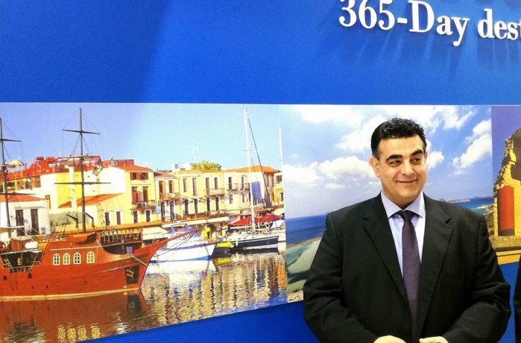 Συγκροτήθηκε σε σώμα το νέο ΔΣ του Συλλόγου Δ/ντων Ξενοδοχείων  Κρήτης