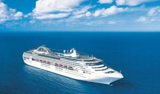 Κρουαζιέρα στα Χανιά: Αναμένονται 143.000 επισκέπτες το 2018