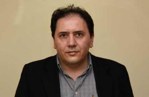 Ο γγ Λιμένων, Λιμενικής Πολιτικής & Ναυτιλιακών Επενδύσεων Χρήστος Λαμπριανίδης
