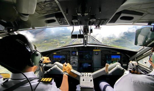 Πιλότος, το επάγγελμα του μέλλοντος