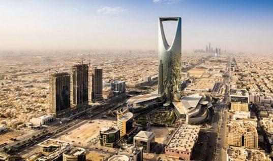 Η τεράστια πόλη που χτίζει από το μηδέν η Σ. Αραβία -33 φορές μεγαλύτερη από τη Νέα Υόρκη [εικόνες & βίντεο]