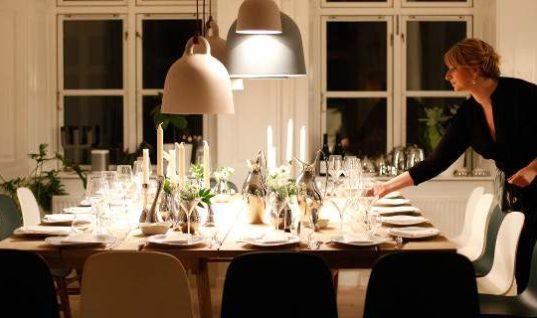 TastePlease, το Airbnb του φαγητού -Κάνεις το σπίτι εστιατόριο και πληρώνεσαι [εικόνες]