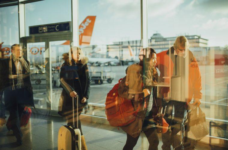 Αεροδρόμιο Αθηνών: +19% oι επιβάτες εξωτερικού το Μάρτιο