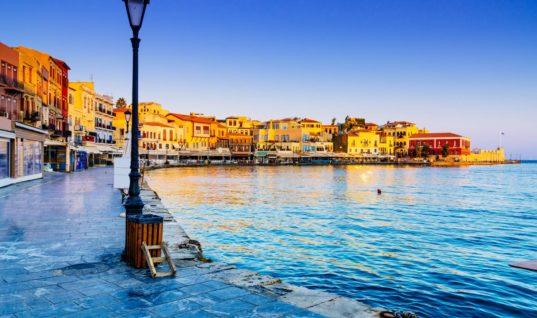 Χανιά: Γιατί σαν την Κρήτη δεν έχει!