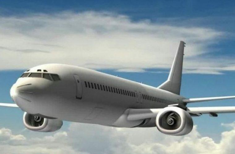 Πτήση τρόμου – Παράθυρο αεροπλάνου σπάει μετά από αναταράξεις (video)