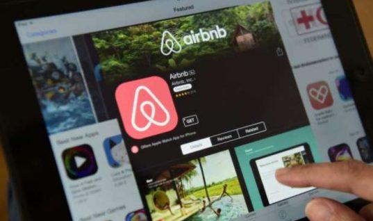 Airbnb: 20.788 καταλύματα στην Κρήτη