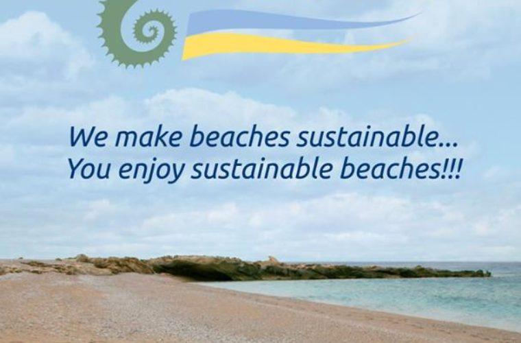Costa Nostrum: Πιστοποίηση νέων παραλιών ως αειφόρες παραλίες