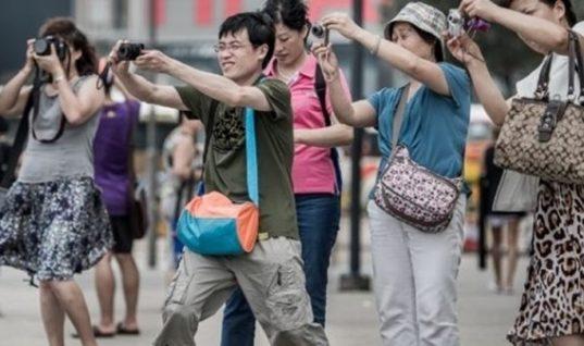 Οι Κινέζοι αγοράζουν το κέντρο της Αθήνας και το νοικιάζουν στο Airbnb