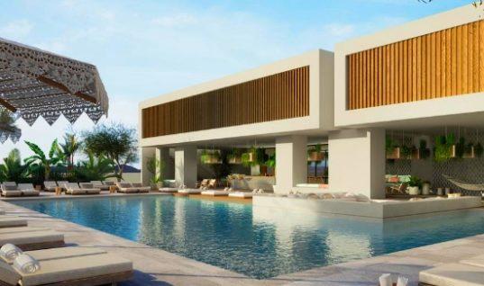 Νέα επώνυμα ξενοδοχεία από TUI και Thomas Cook