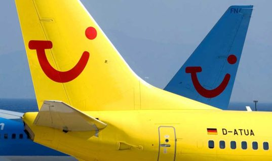 TUI Αυστρίας: Η Ελλάδα πρώτος προορισμός από το αεροδρόμιο Σάλτσμπουργκ