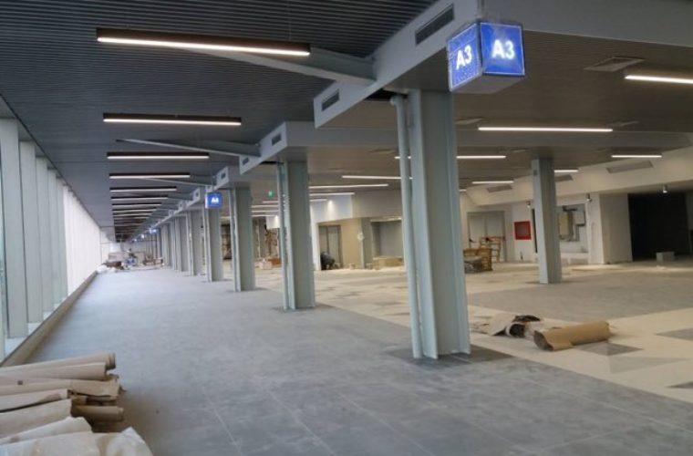 Αυτό είναι το «νέο» αεροδρόμιο Ηρακλείου «Ν. Καζαντζάκης» (Pics&Video)