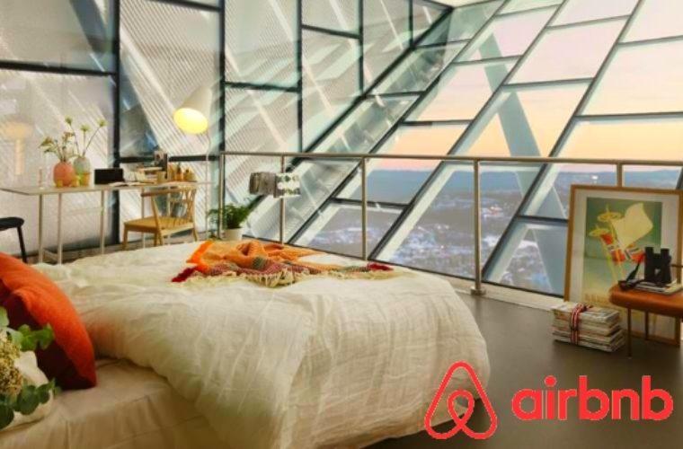 Η πρώτη αγωγή λόγω… Airbnb σε πολυκατοικία της Αθήνας