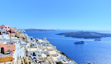 Γερμανικός τουρισμός: Ανέκαμψαν οι κρατήσεις για Ελλάδα τον Απρίλιο- Θεαματικό come back για Τουρκία και Αίγυπτο