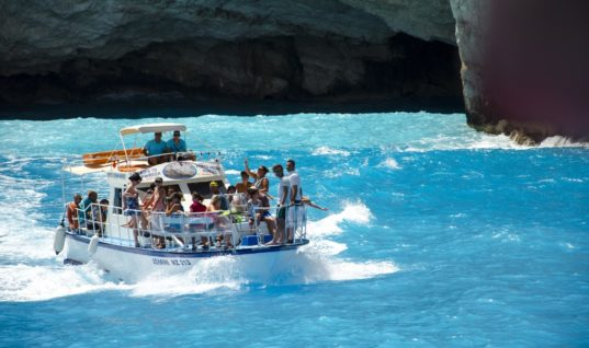 Ακτοπλοϊκή σύνδεση όλων των νησιών του Ιονίου από την 1η Μαΐου