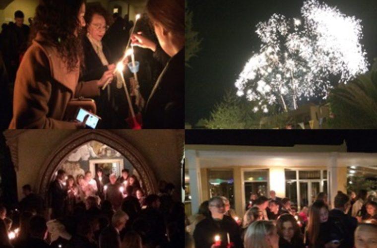 Ρέθυμνο: Φαντασμαγορική ανάσταση σε πολυτελές ξενοδοχείο του Αδελιανού Κάμπου | ΦΩΤΟ & ΒΙΝΤΕΟ