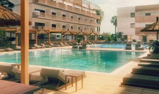 Thomas Cook: Aνοίγει στη Χερσόνησο το πρώτο ξενοδοχείο Cook's Club
