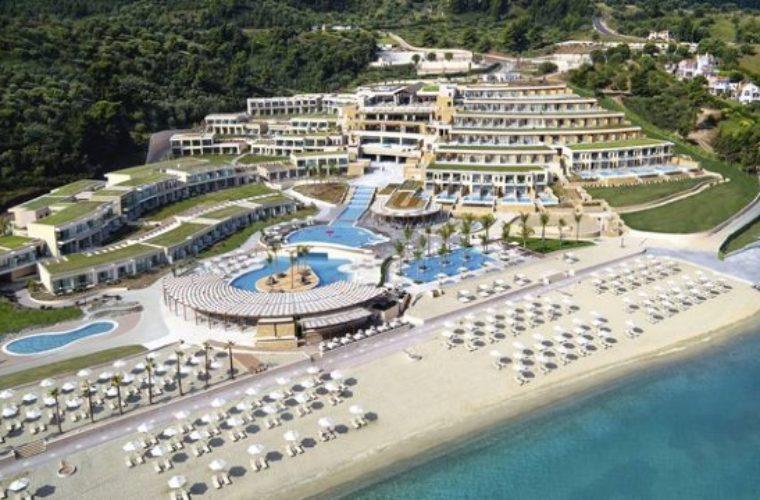 TUI: 3 ελληνικά ξενοδοχεία στα καλύτερα οικογενειακά resor