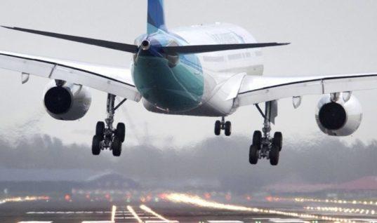 Ακυρώσεις εκατοντάδων πτήσεων λόγω απεργιακών κινητοποιήσεων σε Γαλλία – Γερμανία