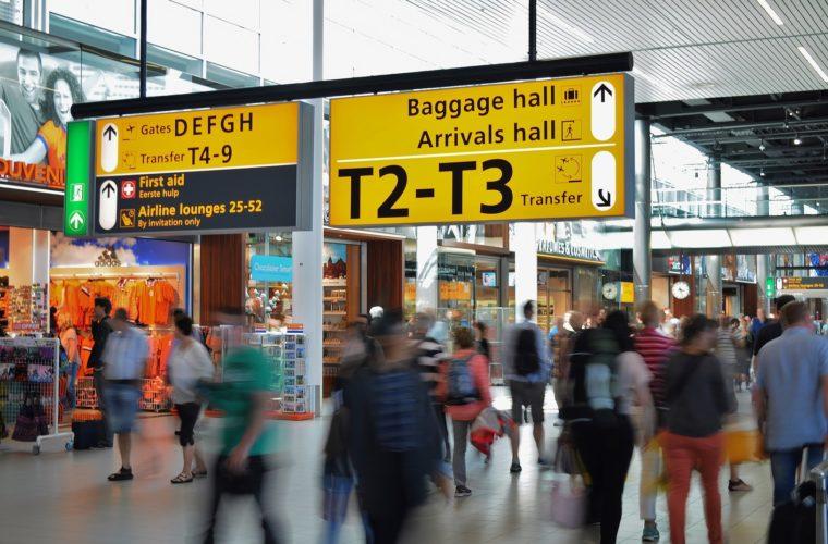ΥΠΑ: 6,3 εκατ. επιβάτες διακινήθηκαν το α΄ τρίμηνο του 2018 στα αεροδρόμια