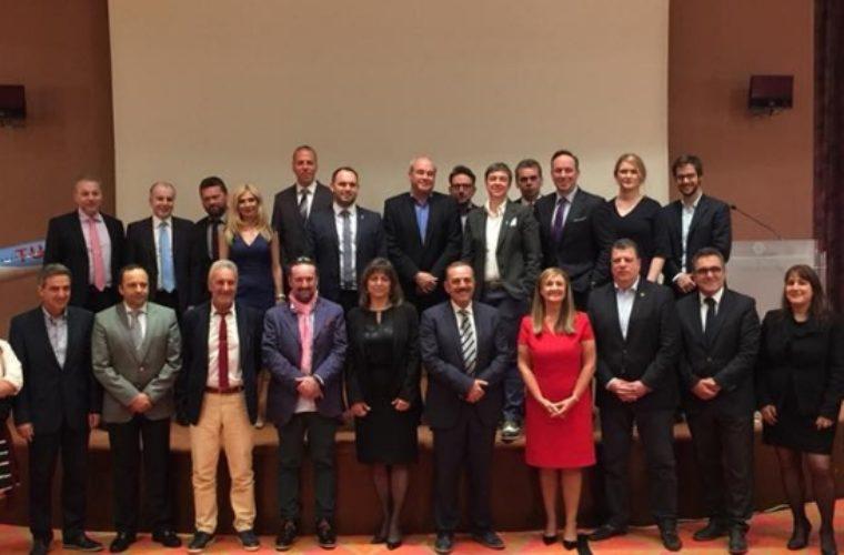 Συνέδριο TUI: 12μηνος τουρισμός σε Ρόδο, Κω & Ηράκλειο
