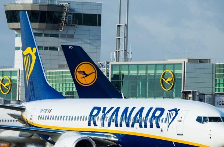 Αποκλειστικό: Κερδισμένο το Ηράκλειο από την κόντρα Ryanair – Fraport Greece