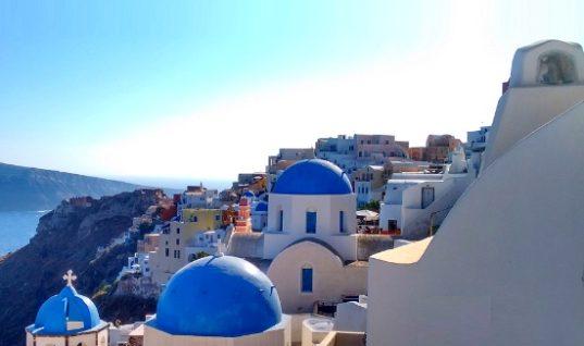 Ρωσικός τουρισμός: Η Ελλάδα στους κερδισμένους της Ευρώπης για το 2018