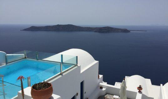 Ανοδική η πορεία των μεγεθών του ελληνικού τουρισμού και τον Αύγουστο