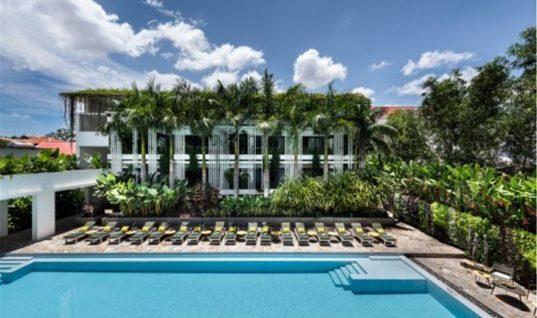 Φωτογραφίες: Αυτό είναι το καλύτερο ξενοδοχείο στον κόσμο