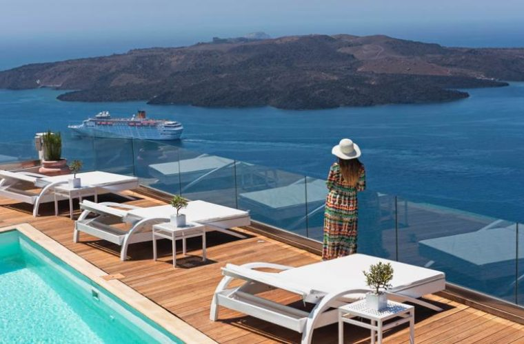 Δεν φτάνουν οι ξενοδοχειακές κλίνες της Ελλάδας