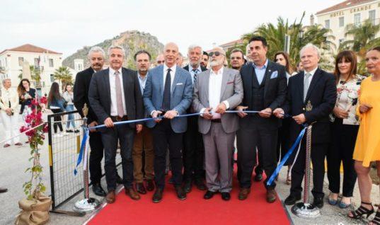 Κουρουμπλής: Ασφαλής χώρα η Ελλάδα – Εξελίσσεται σε ισχυρό κέντρο τουριστικού ενδιαφέροντος