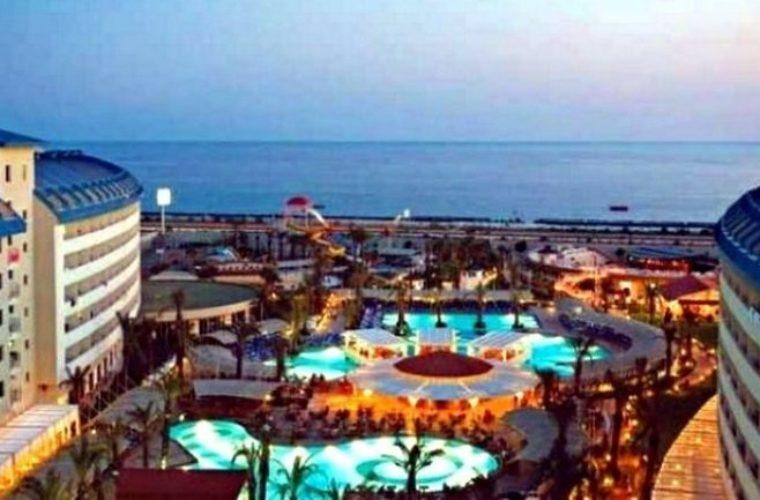 Κι άλλη εξαγορά ξενοδοχείου στην Κρήτη