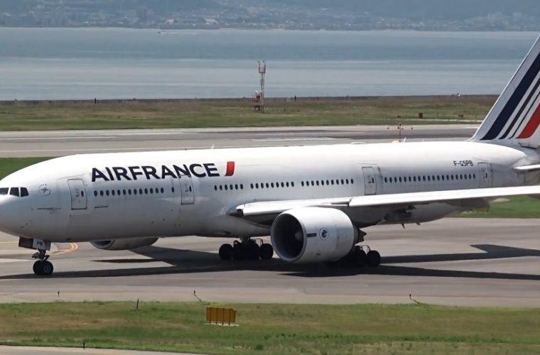 Χάος στην Air France: Παραιτήθηκε ο πρόεδρος, απορρίφθηκε η συμφωνία για το μισθολογικό