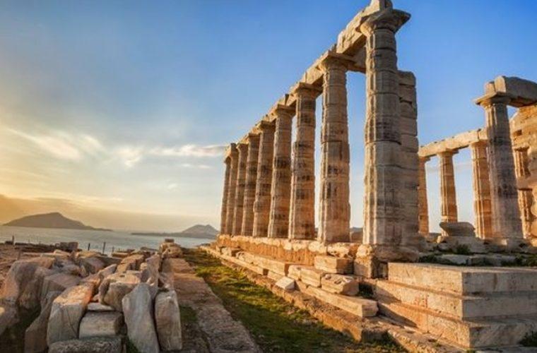 Αρχαιολογικοί χώροι χωρίς τουαλέτες και κυλικεία