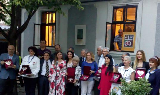 «Όσκαρ τουρισμού» για την Ελλάδα στη Σερβία