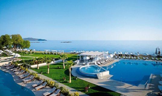 Ο «χάρτης» των τιμών στα ξενοδοχεία ανά την Ελλάδα