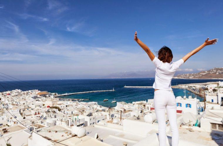 Εκπαιδεύοντας… τον ελληνικό τουρισμό
