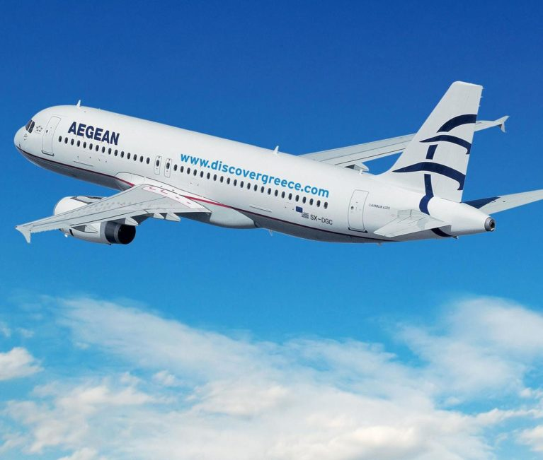 Aegean Airlines: Αλλαγές στη σύνθεση του Διοικητικού Συμβουλίου