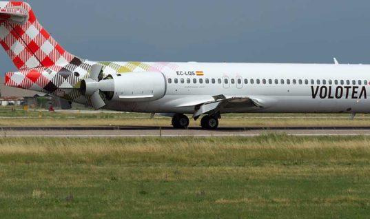 Αεροπορική εταιρεία συζητά με Fraport Greece για δρομολόγια στα Χανιά