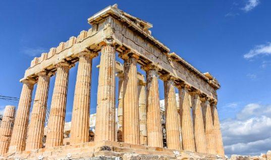 TripAdvisor: Αυτά είναι τα 10 δημοφιλέστερα μνημεία της Ελλάδας για το 2018