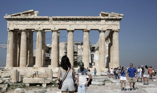 «Καμπανάκι» για την Ελλάδα από το «comeback» της Τουρκίας στον τουρισμό